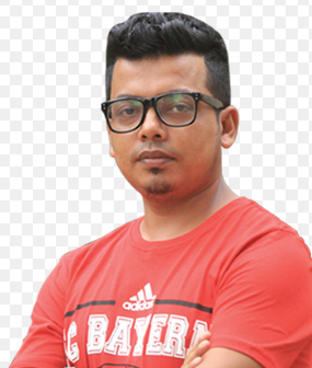 Ashique is an editorial panel member of child encyclopedia publishing from Bangladesh Shishu Academy.